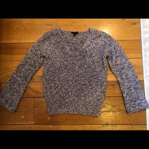 J.Crew Multi-Color Sweater
